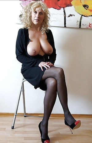Super in fishnets sexy milf hardcore in like this idea