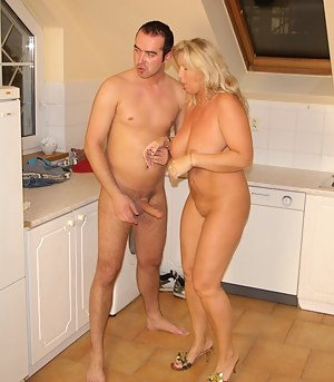 Horny milf naked wives